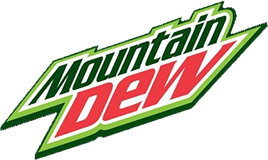Mountain Dew Eventable